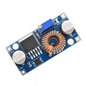 XL4005 5A DC-DC Adjustable Step Down Module