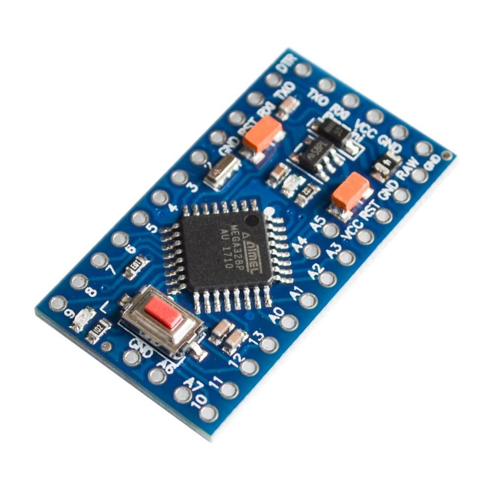 Arduino Pro Mini Atmega328 5V/16MHz พร้อม Pin Header