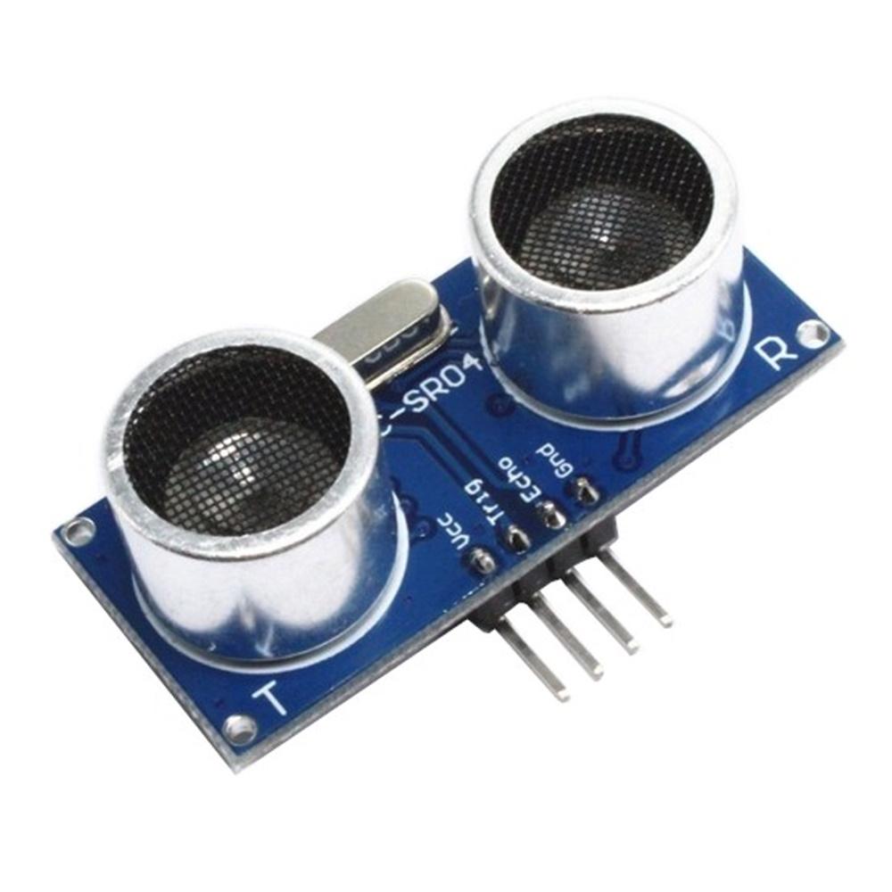 เซ็นเซอร์วัดระยะทาง Ultrasonic Distance Measuring Module HC-SR04