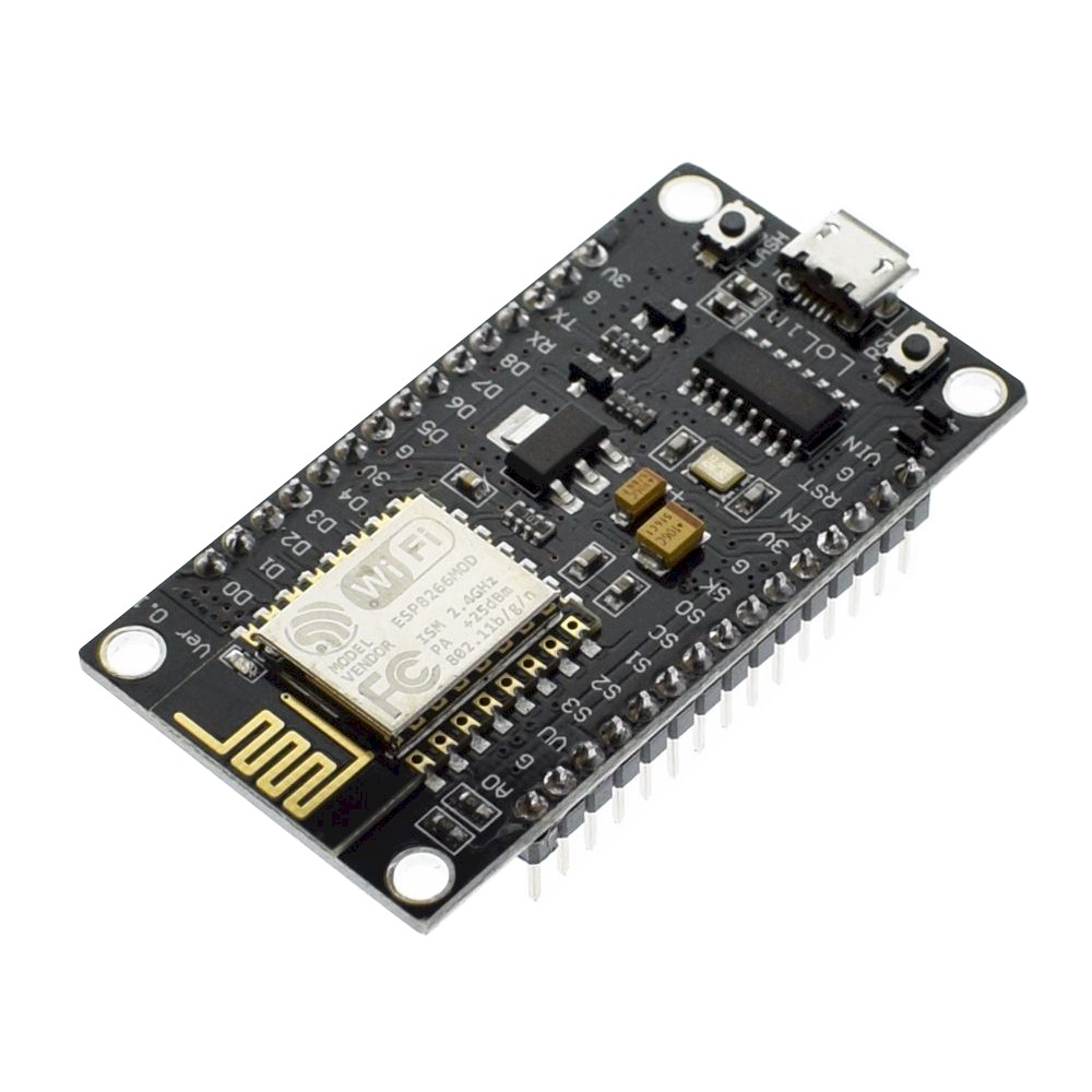 NodeMCU V3 USB CH340 WiFi Internet of Things Development Board Based ESP8266 ESP-12E