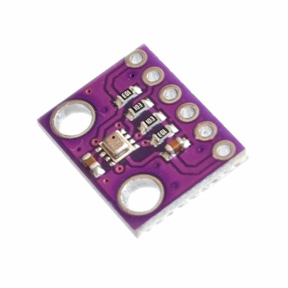 เซ็นเซอร์วัดอุณหภูมิและความกดอากาศ BMP280 Digital Barometric Pressure Altitude Sensor Module